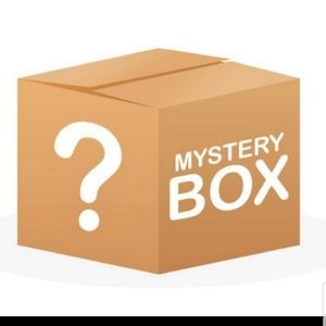 Plus size mystery boxes